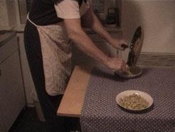 """A table!"" 2003"