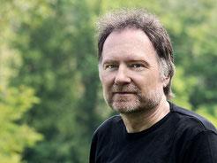 Claus Fries, Vorsitzender der NAJU Aschaffenburg