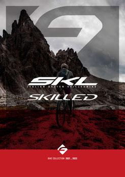 Catalogo Skl - Skilled 2018