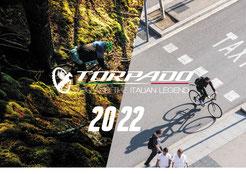 Elenco biciclette Torpado 2022