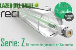 tubos, lasér, venta, colombia, CO2