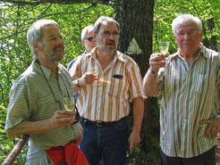 7. Mai 2008: Gelterkinden - Sissach