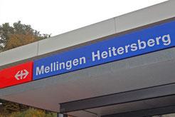 18. Oktober 2011: Heitersberg