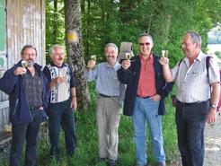 30. Mai 2007: Melchnau - Murgenthal