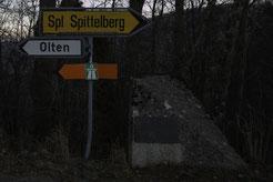 29. November 2016 Hauenstein - Chambersberg retour