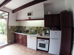 vacation rentals in the Var