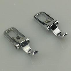 Nachfertigung Verschluss Motorhauben Verriegelung für Messerschmitt Kabinenroller verchromt