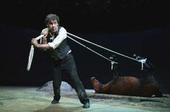 .....trekken aan dood paard om het voor elkaar te krijgen.....