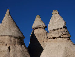 Tent Rocks, Cochiti Pueblo...inspiration