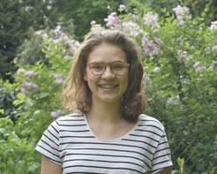 Rebecca Cornett, 3. Vorstand
