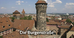 Die Burgenstraße auf FERIENSTRASSEN.INFO
