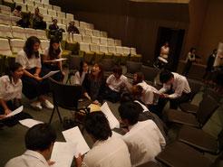 Workshop at Chulalongkorn Univ.