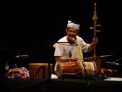 Kamrul Hussin in Kuala Lumpur