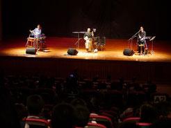 Performance at Naresuan Univ.