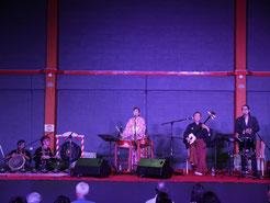 Concert in Kota Kinabalu