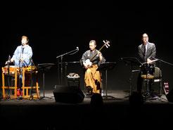 Concert in Kuala Lumpur