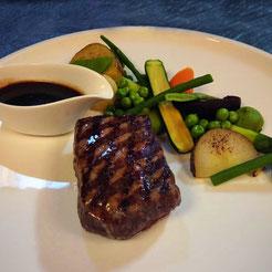restaurant boekel steak diner hoofdgerecht mouthoeve