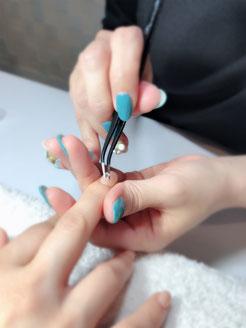 A-Z nail & School