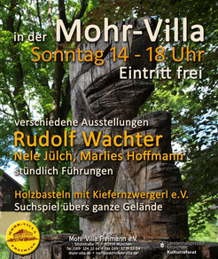 Tag des offenen Denkmals 2012 - 9. Sep 2012