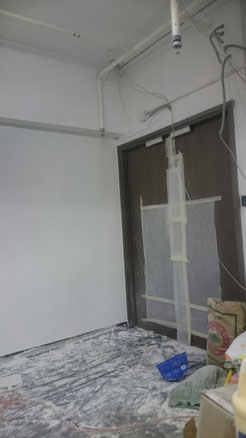 德雅工業中心裝修