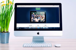 site internet avec e-cime.fr spécialiste du site avec optimisation Référencement pour TPE