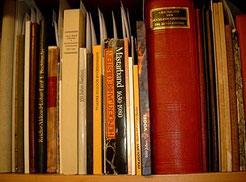 Fachliteratur Buchbinden