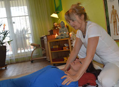 Hara Shiatsu Wien 1010, Massage, Naturheilkunde, alternative Medizin