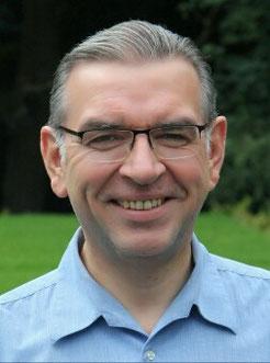 Roland Vogel - Vorsitzender