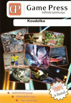 Koudelka Lösungsbuch (Deutsch)