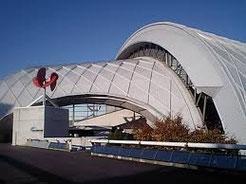 ドルフィンスイム,スキンダイビング練習会の開催プール,横浜