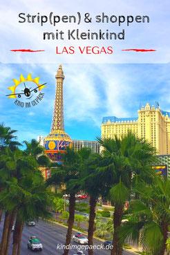 Tipps zu Unternehmungen in Las Vegas.