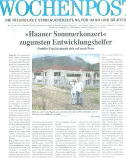 © Wochenpost 26.06.2013