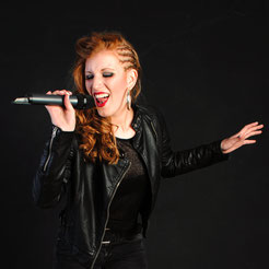 Dani - Vocals