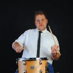 Jan - Drums