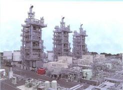 五井コーストエナジー株式会社 五井発電所