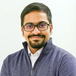 Prof. Parag Chatterjee