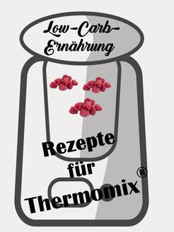 Rezepte Low-Carb für Thermomix