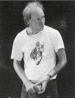 Bjarne Lilliendhal