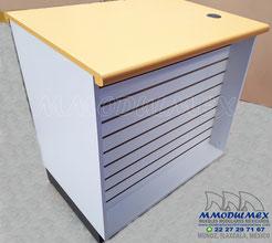 Cajas de cobro, mostrador para cobro, mueble de caja