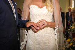 Video matrimonio Pavia