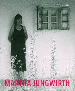 Martha Jungwirth Buch. Retrospektive. Kunsthalle Krems. ISBN 978-3-901261-56-5
