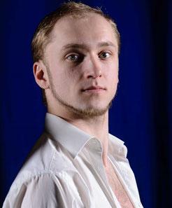 артист балета - Владислав Борисов