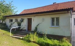 Ons vakantiehuis in Levousy