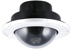 "Eneo 1/2,9"" HD-SDI Mini Dome Kamera, presented by SafeTech"