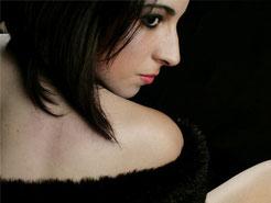 Foto profesional sexy, foto estudio
