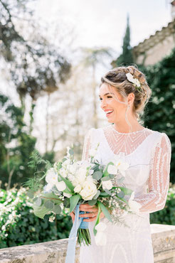 Organisatrice de mariage haut de gamme dans le Sud de la France