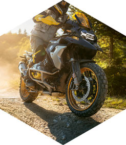 Rabatt auf Motorradkoffer und Gepäckteile bei Becker-Tiemann Motorrad