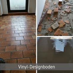 Vinylboden verlegen Bremen - Maler Tommaso