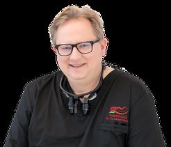 Dr. Thorsten Lange M.Sc., Zahnarzt in Rosenheim: Implantate und Zahnersatz