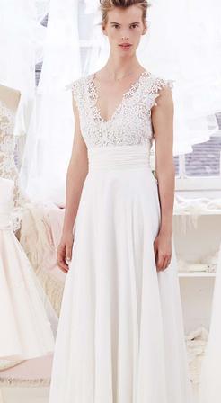 Robe de mariée Anouchka Atelier Emelia